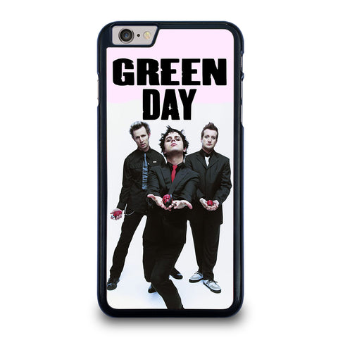 GREEN DAY CASE iPhone 6 / 6S Plus Case