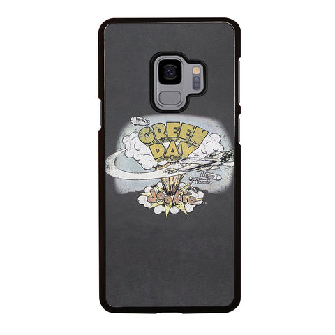 GREEN DAY DOOKIE SMOOKY Samsung Galaxy S9 Case