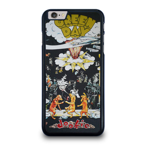 GREEN DAY DOOKIE TOP iPhone 6 / 6S Plus Case