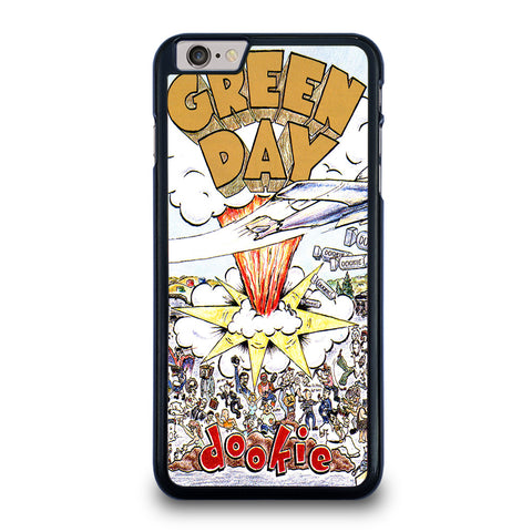 GREEN DAY DOOKIE iPhone 6 / 6S Plus Case