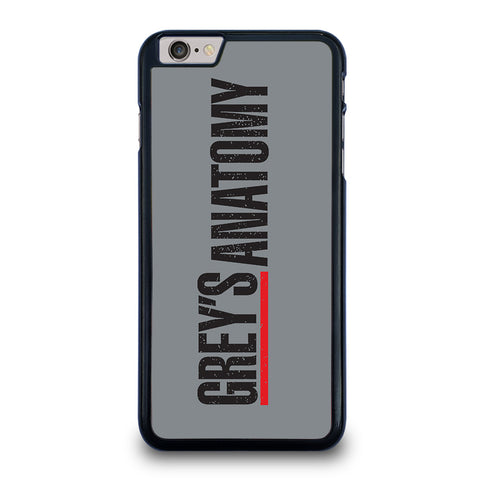 GREY'S ANATOMY iPhone 6 / 6S Plus Case