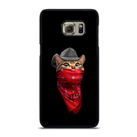 Great Cat Picture Samsung Galaxy S6 Edge Plus Case