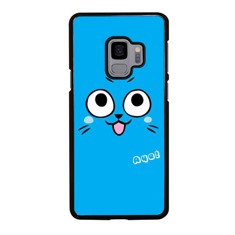 HAPPY FAIRY TAIL CHARACTER Samsung Galaxy S9 Case