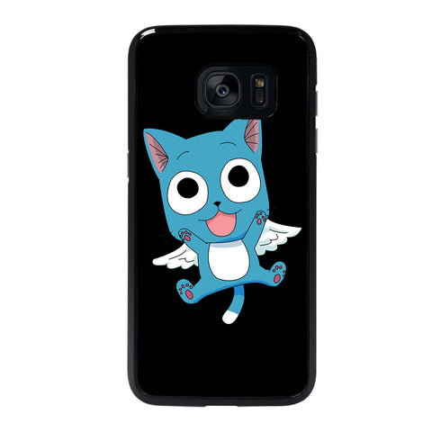 HAPPY FAIRY TAIL Samsung Galaxy S7 Edge Case