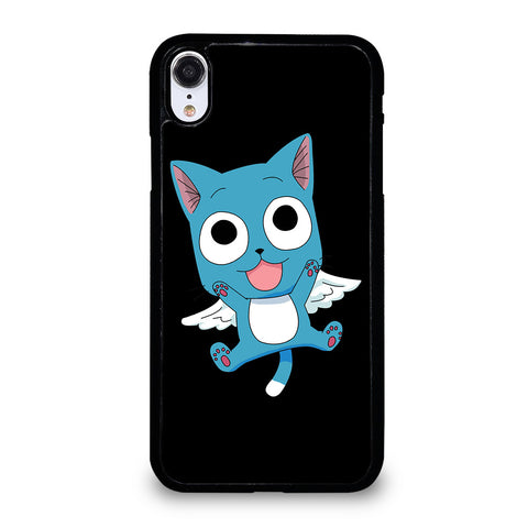 HAPPY FAIRY TAIL iPhone XR Case