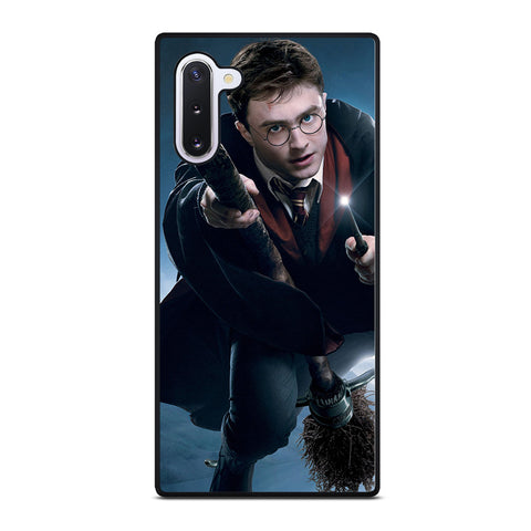 HARRY POTTER CASE Samsung Galaxy Note 10 Case