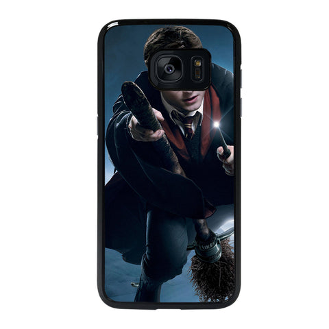 HARRY POTTER CASE Samsung Galaxy S7 Edge Case