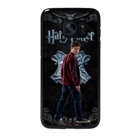 HARRY POTTER DESIGN Samsung Galaxy S7 Edge Case
