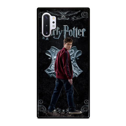 HARRY POTTER DESIGN Samsung Galaxy Note 10 Plus Case Cover