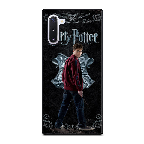 HARRY POTTER DESIGN Samsung Galaxy Note 10 Case