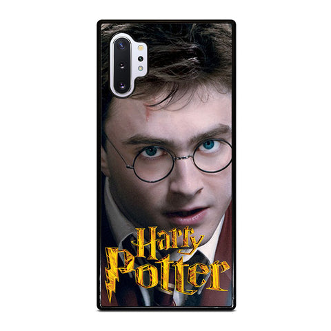 HARRY POTTER FACE Samsung Galaxy Note 10 Plus Case Cover