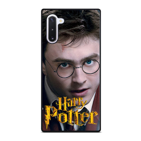 HARRY POTTER FACE Samsung Galaxy Note 10 Case