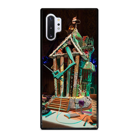 HAUNTED MANSION CASE Samsung Galaxy Note 10 Plus Case Cover