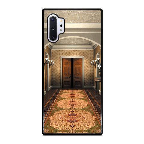 HAUNTED MANSION INSIDE Samsung Galaxy Note 10 Plus Case Cover