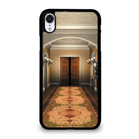 HAUNTED MANSION INSIDE iPhone XR Case