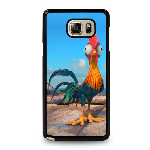 HEIHEI MOANA CHICKEN Samsung Galaxy Note 5 Case