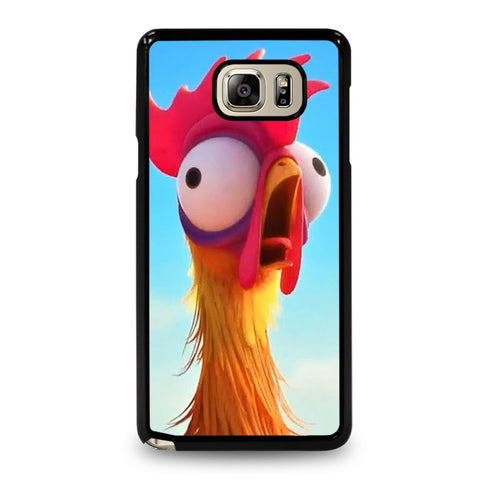 HEIHEI MOANA CHICK Samsung Galaxy Note 5 Case