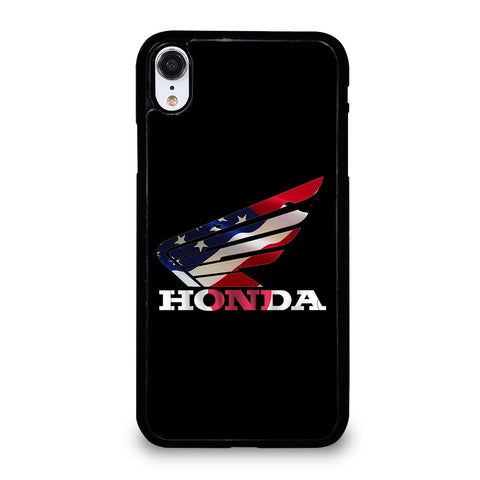 HONDA AMERICA iPhone XR Case