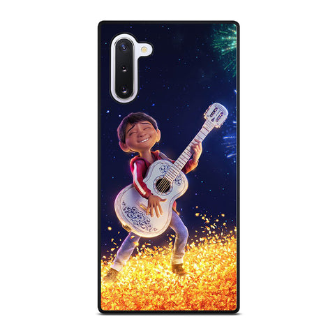 Iconic Coco Guitar Samsung Galaxy Note 10 Case