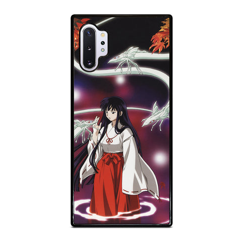 Inuyasha Character Anime Samsung Galaxy Note 10 Plus Case