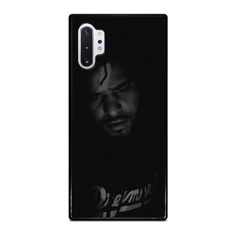 J-COLE 4 UR EYEZ ONLY FRONT Samsung Galaxy Note 10 Plus Case Cover