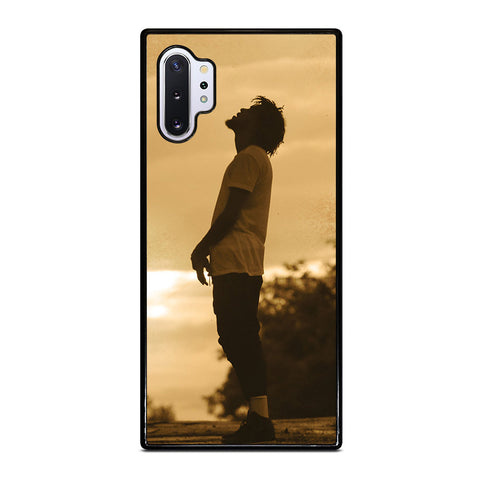 J-COLE 4 YOUR EYEZ ONLY Samsung Galaxy Note 10 Plus Case Cover