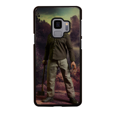 JASON FRIDAY THE 13TH CASE Samsung Galaxy S9 Case