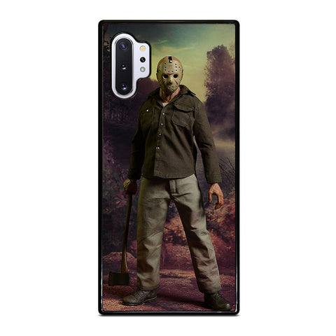 JASON FRIDAY THE 13TH CASE Samsung Galaxy Note 10 Plus Case Cover