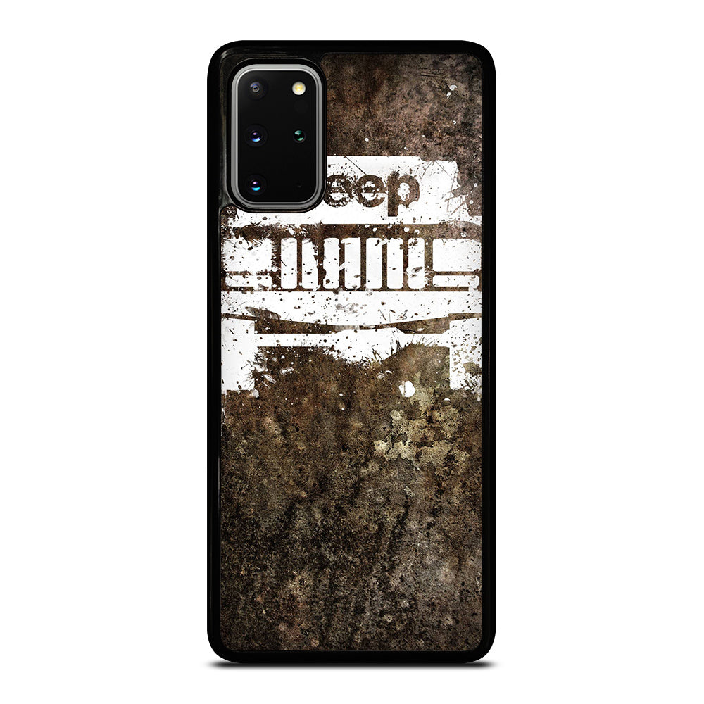 Jeep Wrangler Wallpaper Samsung Galaxy S20 Plus S20 Plus 5g Case Caseidol