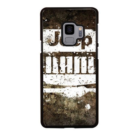 JEEP ART Samsung Galaxy S9 Case