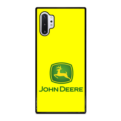 JOHN DEERE LOGO Samsung Galaxy Note 10 Plus Case Cover