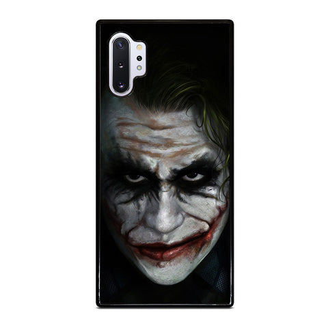 JOKER Samsung Galaxy Note 10 Plus Case Cover