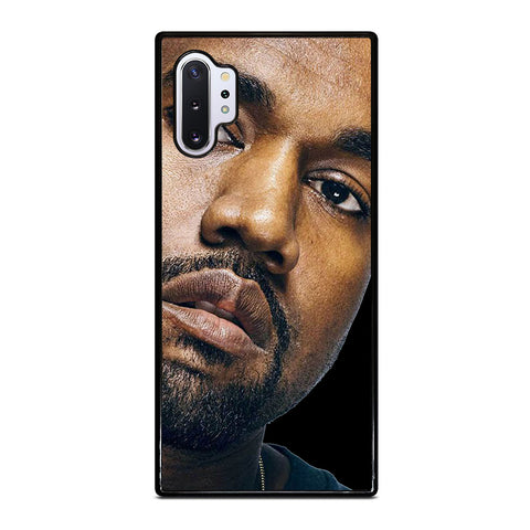 KANYE WEST FACE Samsung Galaxy Note 10 Plus Case Cover