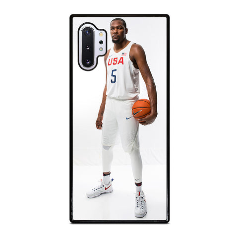 KEVIN DURANT POSE Samsung Galaxy Note 10 Plus Case Cover