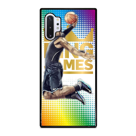 KING JAMES DUNK Samsung Galaxy Note 10 Plus Case Cover