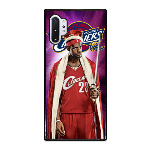 KING JAMES Samsung Galaxy Note 10 Plus Case Cover