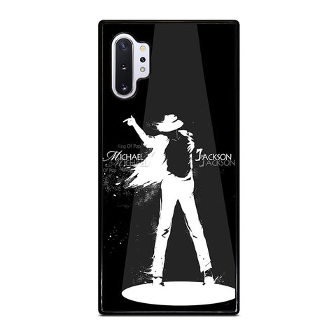 KING OF POP MICHAEL JACKSON Samsung Galaxy Note 10 Plus Case Cover