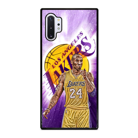 KOBE BRYANT Samsung Galaxy Note 10 Plus Case Cover