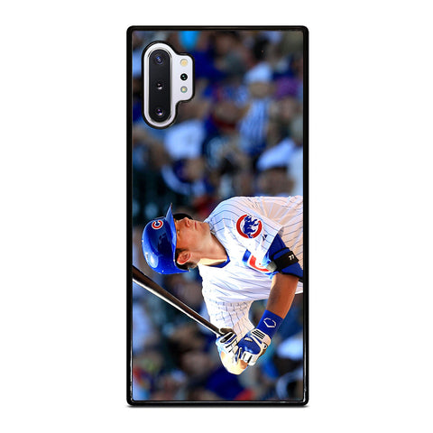 KRIS BRYANT Samsung Galaxy Note 10 Plus Case Cover