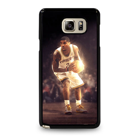 KYRIE IRVING CAVALIERS Samsung Galaxy Note 5 Case