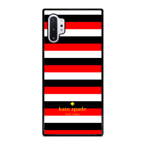 Kate Spade New York Pattern Samsung Galaxy Note 10 Plus Case