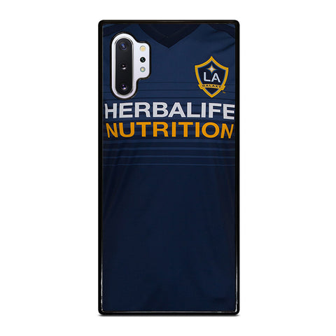 LA GALAXY JERSEY AWAY Samsung Galaxy Note 10 Plus Case Cover