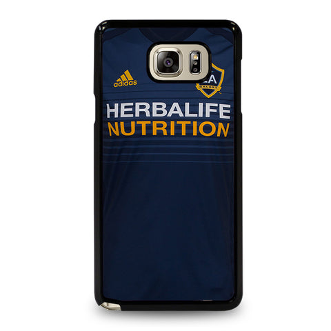 LA GALAXY JERSEY AWAY Samsung Galaxy Note 5 Case
