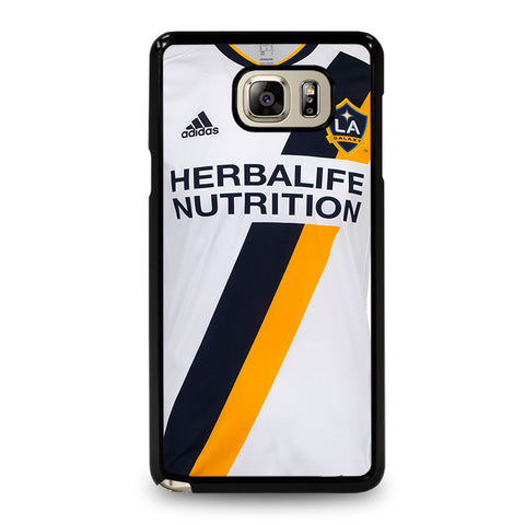 LA GALAXY JERSEY HOME Samsung Galaxy Note 5 Case