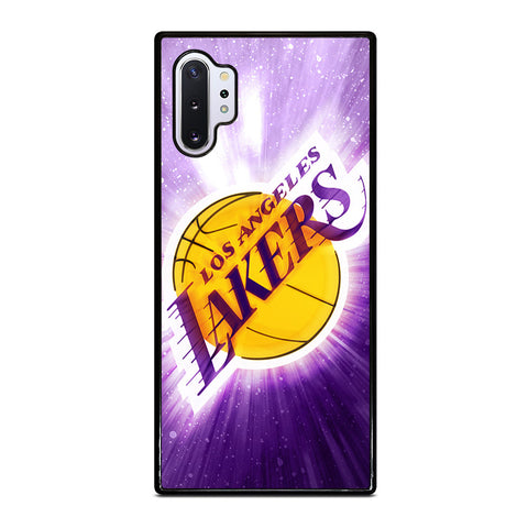 LA LAKERS Samsung Galaxy Note 10 Plus Case Cover
