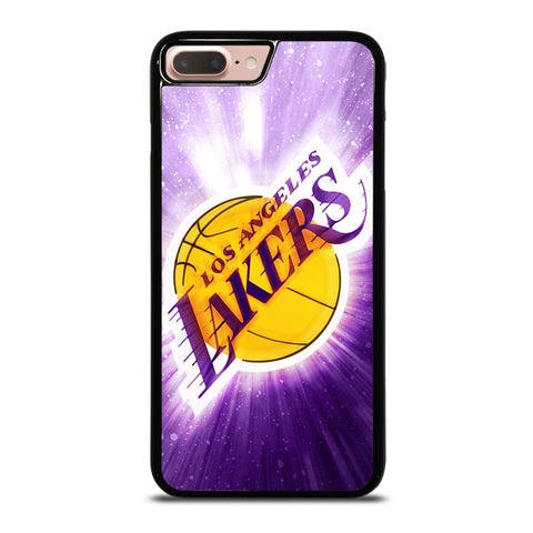 LA LAKERS iPhone 7 Plus / 8 Plus Case