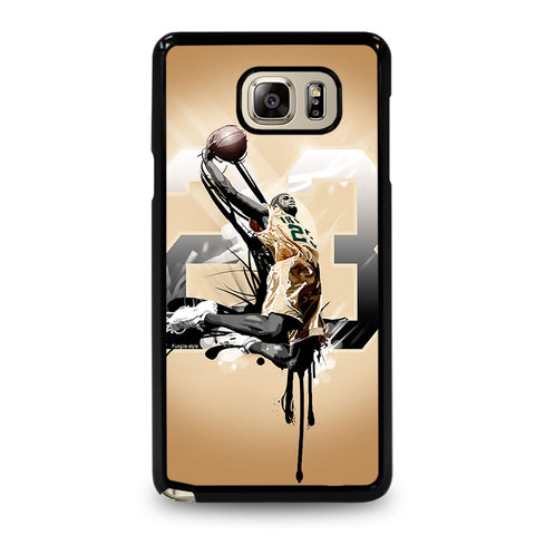 LEBRON JAMES 23 Samsung Galaxy Note 5 Case