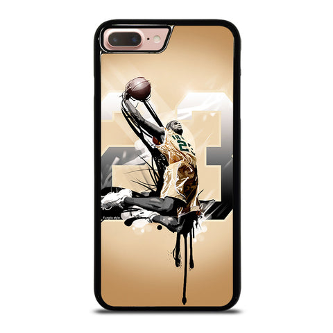 LEBRON JAMES 23 iPhone 7 Plus / 8 Plus Case