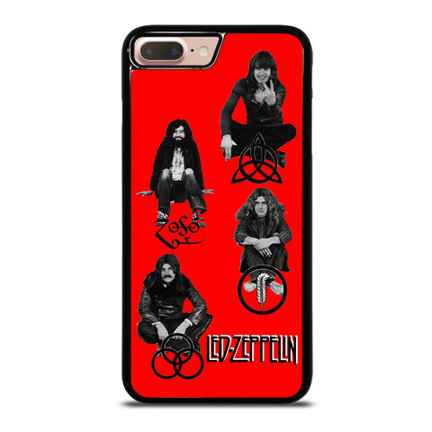 LED ZEPPELIN LEGEND iPhone 7 Plus / 8 Plus Case