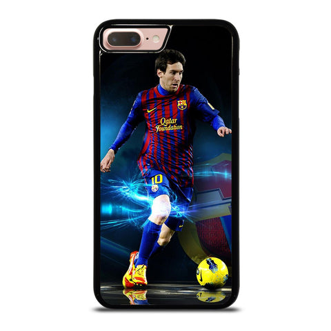 LEO MESSI DRIBLE iPhone 7 Plus / 8 Plus Case